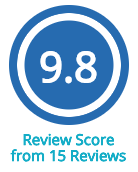 Carehome.co.uk score