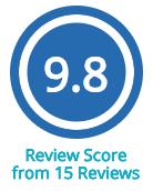 Carehome.co.uk score